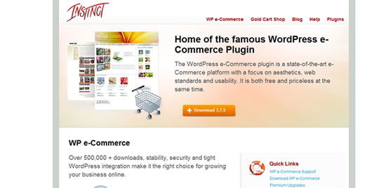 wpecommerce-ecommerce-wordpress