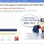 fattori seo