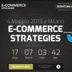 E-Commerce Strategies » l'evento sulle strategie di vendita online
