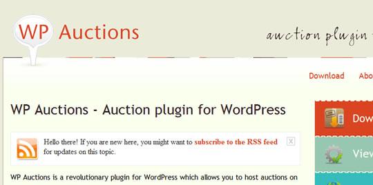 auctions-ecommerce-wordpress