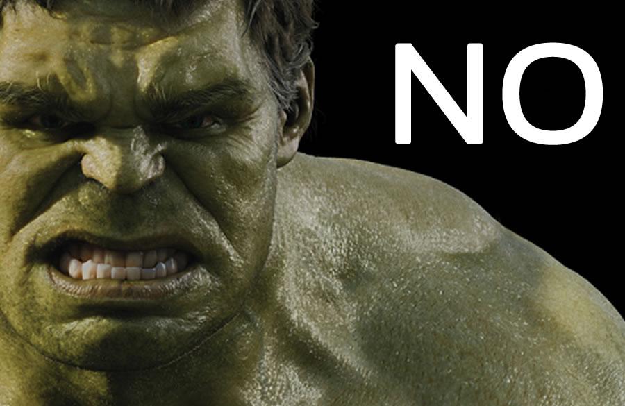 hulk webreevolution