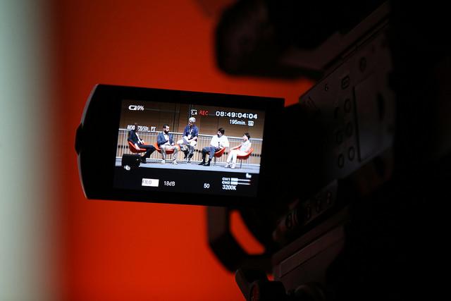 Plenaria TV WMF15 Andrea Pernici